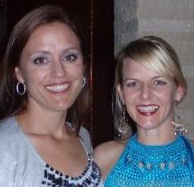 Allison & Catherine