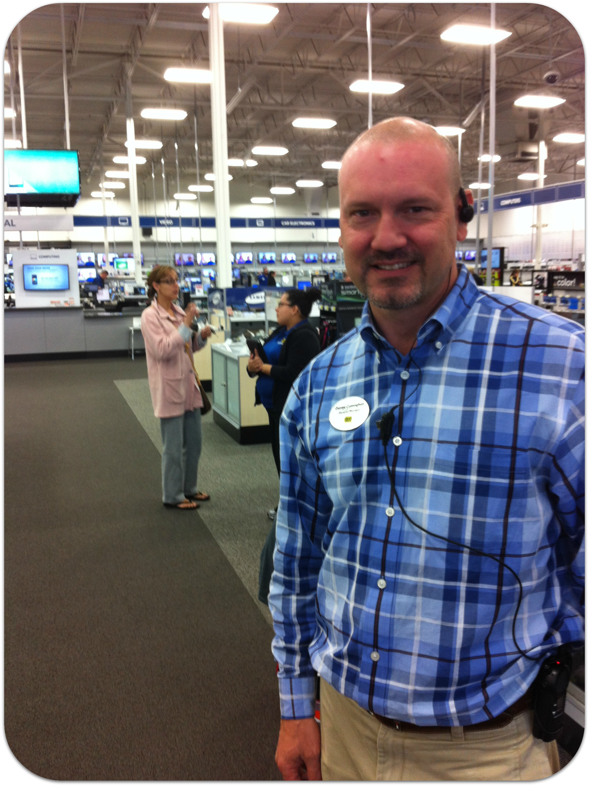 New Best Nails Nwa Mall Fayetteville Home: My (New) Best Buy Experience {Giveaway 1 Of 5 CLOSED