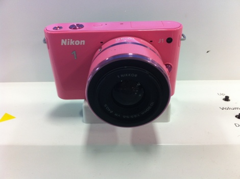 Nikon - 1 Favorite Friday Pick via @BloomMaternity