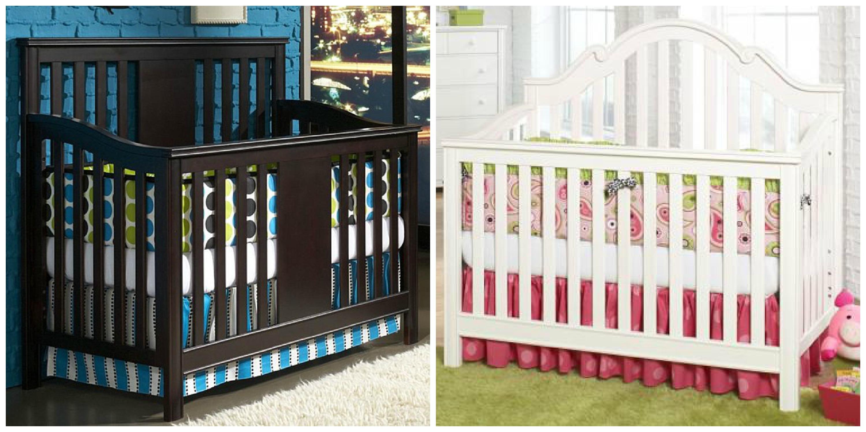 davinci twin bed baby in mini crib and emily cribs dream